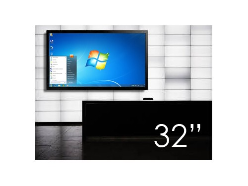 """Built-in PC DID 32"""""""